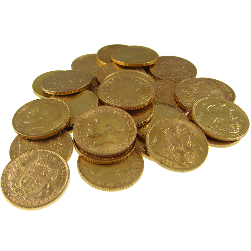 What Is The Most Valuable Gold Sovereign