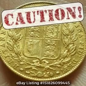 Gold Sovereign Expert - Blog