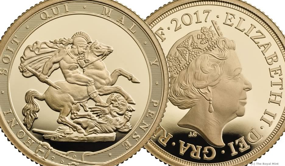 The 2017 Sovereign