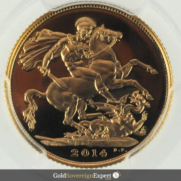 2014 Sovereign Mule Error Reverse